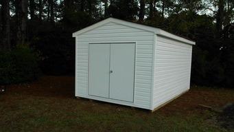 Sheds   Supply NC North Carolina   Storage Buildings