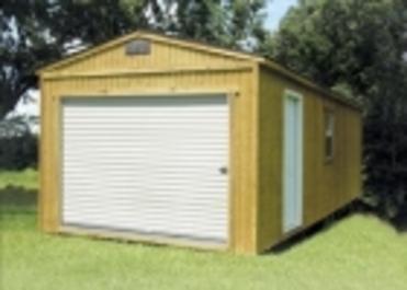 Sheds monroe nc north carolina storage buildings for 14x8 garage door